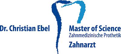 Logo Zahnarzt Dr. Ebel 97688 Bad Kissingen
