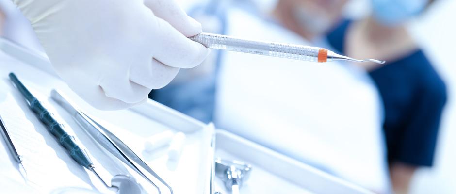 Die moderne Zahnheilkunde bietet eine große Vielfalt an Behandlungsmöglichkeiten