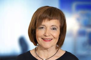 Sieglinde Fenn - Zahnarzt Dr. Ebel Bad Kissingen