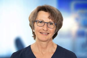 Cornelia Keller - Zahnarzt Dr. Ebel Bad Kissingen